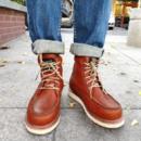 Timberland PRO® 添柏岚 全粒面抗疲劳 6英寸工装靴559.34元包邮