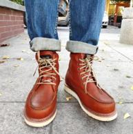 Timberland PRO® 添柏岚 全粒面抗疲劳 6英寸工装靴