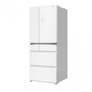 Panasonic 松下 NR-JS52TX1-W 多门冰箱 498L 白色8940元