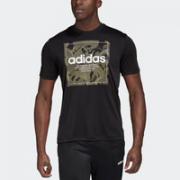 adidas 阿迪达斯 M CAMO BX T GD5877 男子短袖T恤¥79.00 8.9折