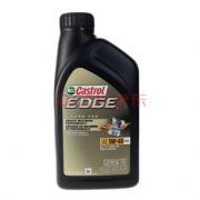 Castrol 嘉实多 极护 EDGE 5w-40 机油1L