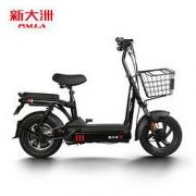 PALLA 新大洲 K4 TDT14Z 新国标电动自行车1199元