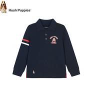 Hush Puppies 暇步士 男童长袖POLO衫¥69.00 3.2折