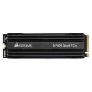 USCORSAIR 美商海盗船 MP600 NVMe M.2 固态硬盘 1TB(PCI-E4.0)1299元
