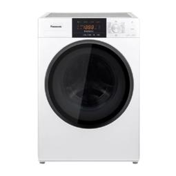 Panasonic 松下 星曜系列 XQG80-3GQE2 滚筒洗衣机 8kg 白色