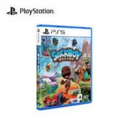 SONY 索尼 PS5国行游戏《麻布仔大冒险》标准版