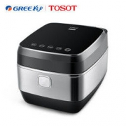 TOSOT 大松 GDCF-4009C IH压力电饭煲 4L