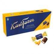 Fazer 菲泽 牛奶巧克力 270g 礼盒装 *2件88元包邮(需用券)