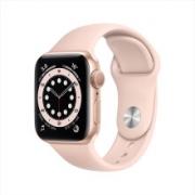 Apple Watch Series 6智能手表 GPS款 40毫米