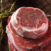 West Shefford 味诗芙 AAA级加拿大进口原切嫩肩牛排  200g(2片装)¥17.00 4.3折 比上一次爆料降低 ¥1.39