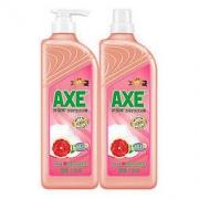 AXE 斧头 西柚护肤洗洁精 1.18kg(泵 补)共2瓶28.89元(需买2件,共57.78元)