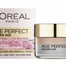 L'Oréal Paris巴黎欧莱雅 Age Perfect 系列金致臻颜面霜 50ml¥46.70 2.3折 比上一次爆料降低 ¥1.53