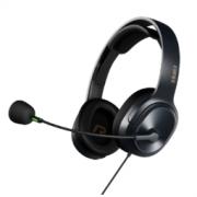 EDIFIER 漫步者 K6500 耳罩式头戴式耳机 黑色 USB口