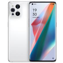 18点:OPPO Find X3  5G手机  8 256GB 凝白