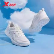 PLUS会员:XTEP 特步 879119110110 男子跑步鞋84元包邮(双重优惠)