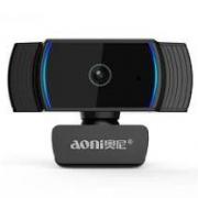 aoni 奥尼 摄像头 A10 1080P自动对焦 带麦克风