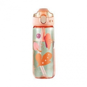 FUGUANG 富光 清美系列 WFS-1051-470 塑料杯 470ml 粉色15.91元(需买5件,共79.55元)