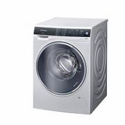 SIEMENS 西门子 XQG100-WD14U5600W 冷凝洗烘一体机 10kg 白色