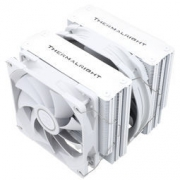 Thermalright 利民 FS140 WHITE V3霜灵 双塔散热器