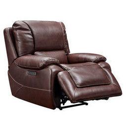 CHEERS 芝华仕 1031 真皮商务办公单人老板椅