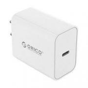 PLUS会员:ORICO 奥睿科 苹果充电器 PD18W快充头18.9元包邮(多重优惠)