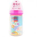 Pigeon 贝亲 经典自然实感系列 PPSU奶瓶 160ml SS奶嘴¥48.50 3.3折 比上一次爆料降低 ¥6.07