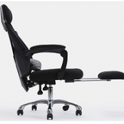 HBADA 黑白调 HDNY133-敏锐 人体工学电脑椅