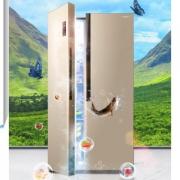 Ronshen 容声 BCD-589WD11HP 对开门冰箱 589L2599元