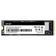 Lexar 雷克沙 NM610 M.2 NVMe 固态硬盘 1TB549元包邮(需用券)