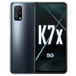 OPPO K7x 5G手机 8GB+128GB 黑镜