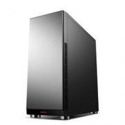 KOTIN 京天 IdeaPro540 台式电脑主机(i5-10400F、16GB、256GB SSD 1TB、P400 2GB)4099元