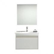 FAENZA 法恩莎 科罗斯系列 轻奢浴室柜套装 60cm1699元