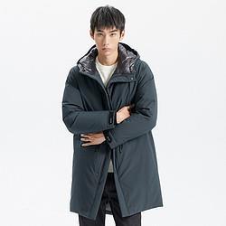 ME&CITY  冬季男式羽绒服  538M402499C424