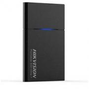 HIKVISION 海康威视 E7系列 1TB Type-c USB3.2移动硬盘999元