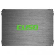 CUSO 酷兽 SATA3.0 固态硬盘 高速升级版 120GB89元包邮