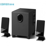EDIFIER 漫步者 R101V 多媒体2.1音箱 黑色99元