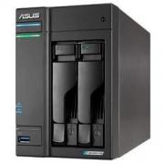 ASUS 华硕 AS6602T 双2.5G网口四核心 网络存储服务器3399元