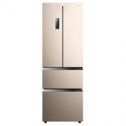 Ronshen 容声 BCD-326WKM1MP 风冷多门冰箱 326L 金色