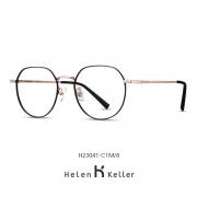 essilor 依视路 1.60折射率钻晶A4镜片*2片+海伦凯勒588元眼镜任选一副