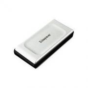 Kingston 金士顿 SXS2000 USB3.2 移动固态硬盘(PSSD)Type-C 500GB779元