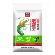 88VIP:太粮 圣禾靓虾王香软米 大米 25斤+ 怡宝 矿泉水 555ml*12瓶/组