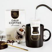 G7 COFFEE 中原咖啡 挂耳咖啡 10g*10包¥19.90 1.3折