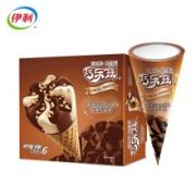PLUS会员、限地区:伊利 巧乐兹香草巧克力口味冰淇淋  73g*6支/盒*7件89.2元+运费(合12.03元/件)