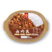 PLUS会员、咸甜适口!CP 正大食品 卤肉饭 460g¥7.95 5.0折
