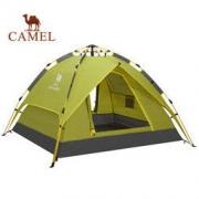 CAMEL 骆驼 弹压帐篷 3-4人帐篷