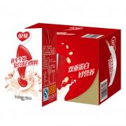 88VIP:银鹭 花生牛奶250ml*16盒*5件107.67元包邮+598淘金币(合21.53元/件)