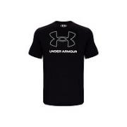 UNDER ARMOUR 安德玛 QT 1371058 男子短袖T恤