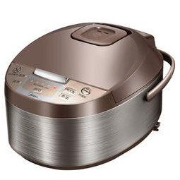 Midea 美的 MB-WFD4016 电饭煲 4L 巧克力色