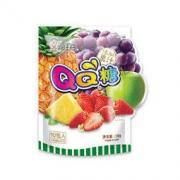 Want Want 旺旺 旺仔 QQ糖 200g5.42元(需买6件,共32.5元)