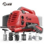 PLUS会员:LUBA 绿霸 红狐FOX-F4 家用高压洗车机 1400W204.52元包邮(双重优惠)
